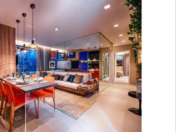 """Apartamento com 2 quartos e Jardim, Belo Horizonte, <span itemprop=""""addressLocality"""">Santa Efigênia</span>, por <span itemscope="""""""" itemtype=""""http://schema.org/TradeAction""""><span itemprop=""""price"""">R$ 836.955</span></span>"""