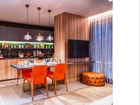 """Apartamento com 1 quarto e Sauna, Belo Horizonte, <span itemprop=""""addressLocality"""">Santa Efigênia</span>, por <span itemscope="""""""" itemtype=""""http://schema.org/TradeAction""""><span itemprop=""""price"""">R$ 554.730</span></span>"""
