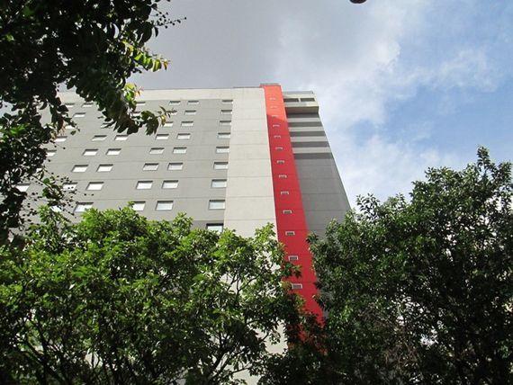 """Hotel com 1 quarto e 15 Unidades andar, Belo Horizonte, <span itemprop=""""addressLocality"""">Funcionários</span>, por <span itemscope="""""""" itemtype=""""http://schema.org/TradeAction""""><span itemprop=""""price"""">R$ 320.000</span></span>"""