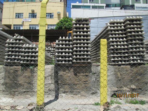 "Terreno com 1 quarto e Salas, Belo Horizonte, <span itemprop=""addressLocality"">Estoril</span>, por <span itemscope="""" itemtype=""http://schema.org/TradeAction""><span itemprop=""price"">R$ 6.000.000</span></span>"