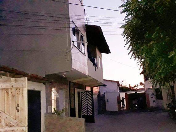 "Apartamento residencial para locação, <span itemprop=""addressLocality"">Lagoa Redonda</span>, Fortaleza."