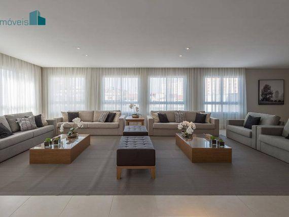 """Apartamento residencial à venda, <span itemprop=""""addressLocality"""">Parque São Lucas</span>, São Paulo."""
