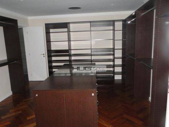 "Apartamento  residencial para locação, <span itemprop=""addressLocality"">Jardim Morumbi</span>, São Paulo."