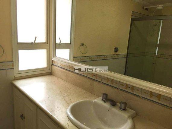 """Apartamento Duplex  residencial para locação, <span itemprop=""""addressLocality"""">Itaim Bibi</span>, São Paulo."""