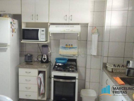 """Apartamento residencial à venda, <span itemprop=""""addressLocality"""">Meireles</span>, Fortaleza."""