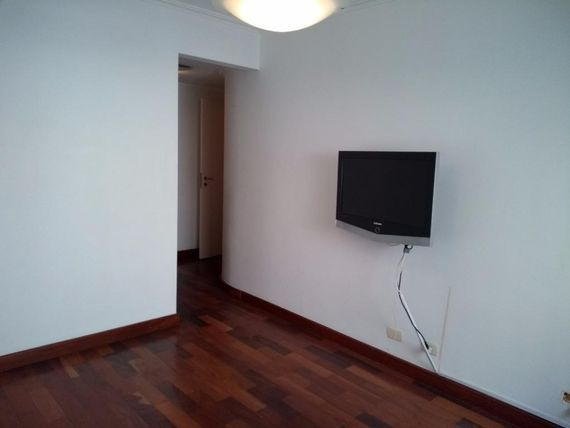 """Apartamento a Venda em <span itemprop=""""addressLocality"""">Perdizes</span> com 03 dts.(01suite)02 vagas AU 180"""