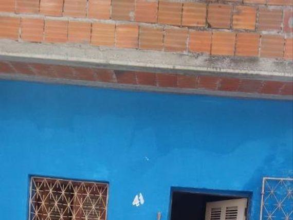 """Casa residencial à venda, <span itemprop=""""addressLocality"""">Álvaro Weyne</span>, Fortaleza."""