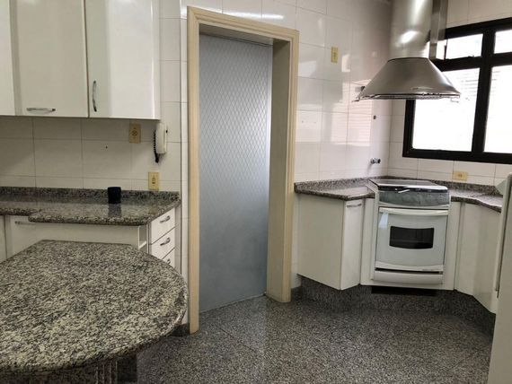 """Apartamento residencial à venda, <span itemprop=""""addressLocality"""">Tatuapé</span>, São Paulo - AP19111."""