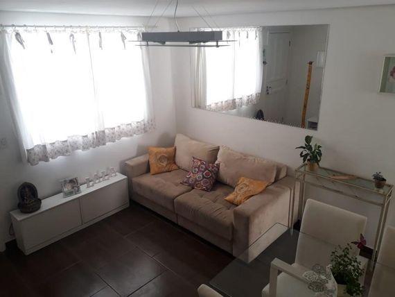 "Casa com 2 dormitórios à venda, 56 m² por <span itemscope="""" itemtype=""http://schema.org/TradeAction""><span itemprop=""price"">R$ 230.000</span></span>- Taboleiro Verde - <span itemprop=""addressLocality"">Cotia</span>/SP"