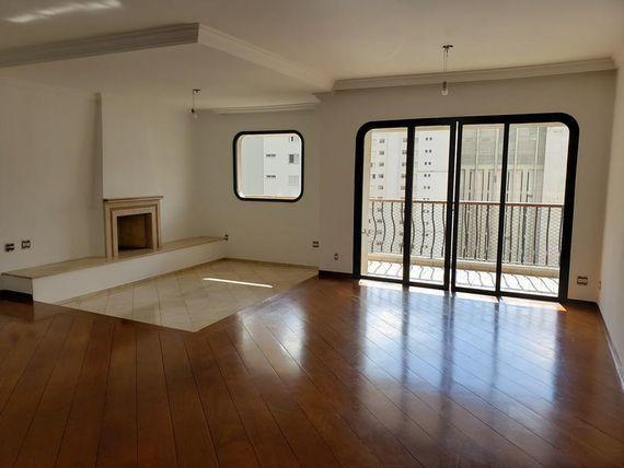 """Apartamento à venda em <span itemprop=""""addressLocality"""">Perdizes</span> com 4 suítes e 200 m²."""