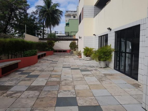 """Apartamento residencial à venda, <span itemprop=""""addressLocality"""">Aldeota</span>, Fortaleza."""