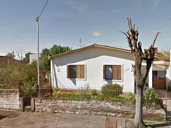 """Casa residencial à venda, <span itemprop=""""addressLocality"""">Pinheiro</span>, São Leopoldo."""