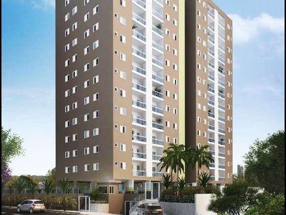 "Apartamento residencial à venda, Granja Viana, <span itemprop=""addressLocality"">Cotia</span>."