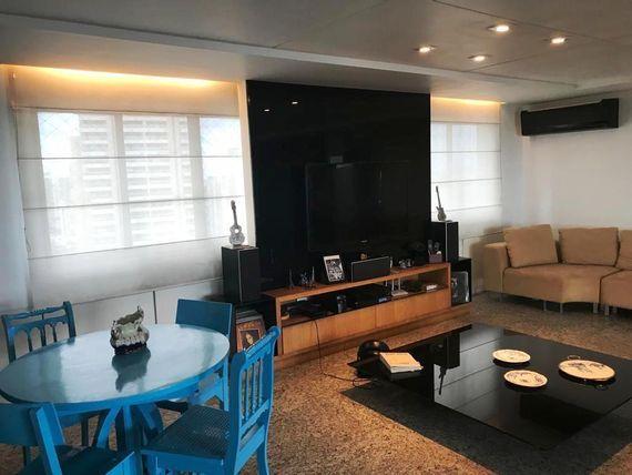 """Apartamento residencial à venda, <span itemprop=""""addressLocality"""">Cocó</span>, Fortaleza."""