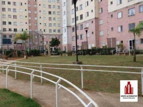 "Residencial Único Mobiliado na <span itemprop=""addressLocality"">Ponte Grande</span>"