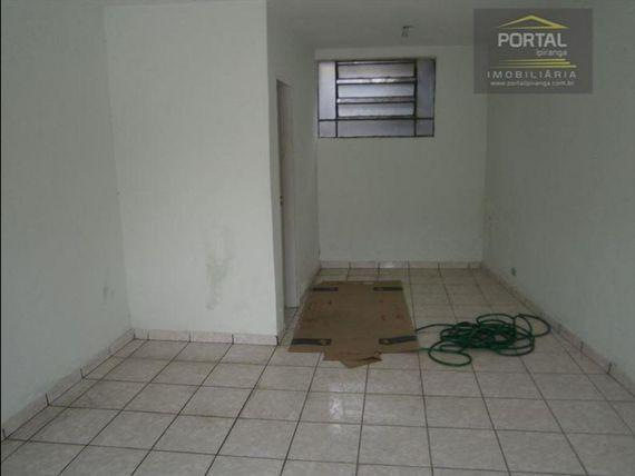 """Casa Residencial para locação, <span itemprop=""""addressLocality"""">Ipiranga</span>, São Paulo - CA0881."""