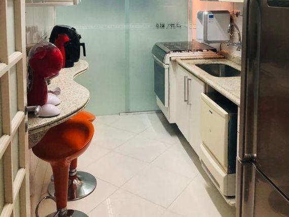 """Apartamento com 3 dormitórios à venda, 70 m² por <span itemscope="""""""" itemtype=""""http://schema.org/TradeAction""""><span itemprop=""""price"""">R$ 415.000</span></span>- <span itemprop=""""addressLocality"""">Vila Carrão</span> - São Paulo/SP"""