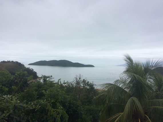 """Terreno residencial à venda, Praia Cocanha, <span itemprop=""""addressLocality"""">Caraguatatuba</span>."""
