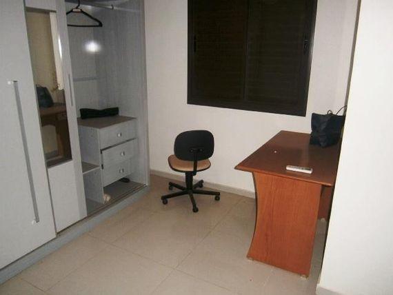 """Apartamento residencial à venda, São Francisco, <span itemprop=""""addressLocality"""">São José do Rio Preto</span>."""