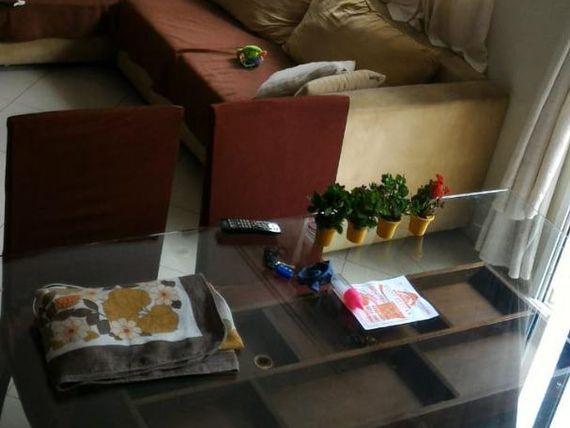 "Casa com 3 dormitórios à venda, 90 m² por <span itemscope="""" itemtype=""http://schema.org/TradeAction""><span itemprop=""price"">R$ 420.000</span></span>- Granja Viana - <span itemprop=""addressLocality"">Cotia</span>/SP"
