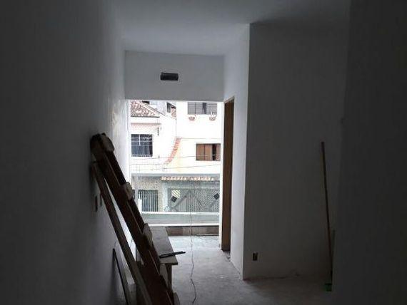 """Sobrado residencial à venda, <span itemprop=""""addressLocality"""">Vila Santa Clara</span>, São Paulo."""