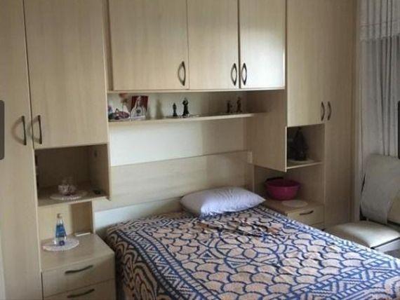 """Apartamento com 2 dormitórios à venda, 63 m² por <span itemscope="""""""" itemtype=""""http://schema.org/TradeAction""""><span itemprop=""""price"""">R$ 276.000</span></span>- <span itemprop=""""addressLocality"""">Jardim das Indústrias</span> - São José dos Campos/SP"""