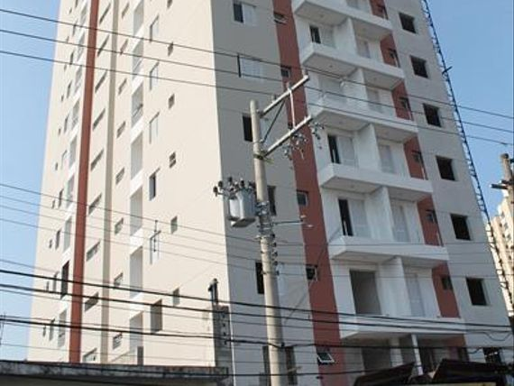 Cobertura Duplex Osasco Ótima Localização