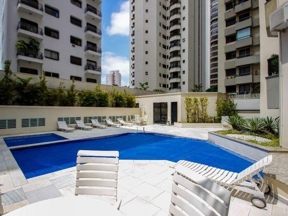 """Apartamento residencial para venda e locação, <span itemprop=""""addressLocality"""">Vila Olímpia</span>, São Paulo."""