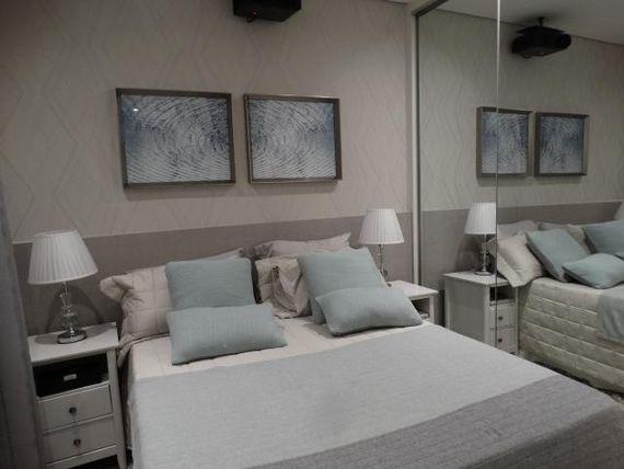 """Lançamento - apartamento com 2 suítes e 2 vagas de garagem à venda, 63 m² por <span itemscope="""""""" itemtype=""""http://schema.org/TradeAction""""><span itemprop=""""price"""">R$ 410.000</span></span>- <span itemprop=""""addressLocality"""">Bela Vista</span> - Osasco/SP"""
