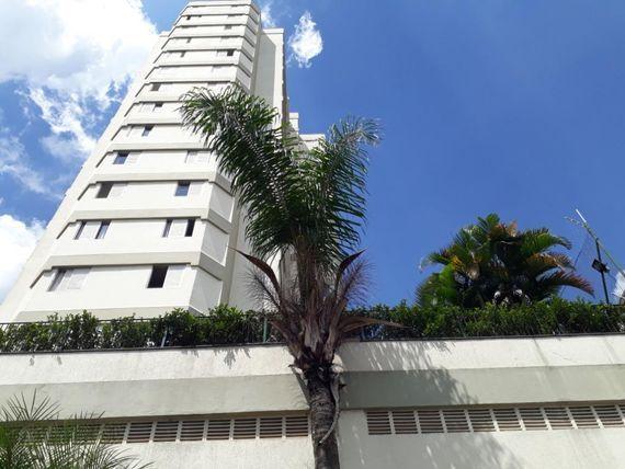 """Apartamento  à venda em Perdizes com 2 dormitórios, 53 m² por <span itemscope="""""""" itemtype=""""http://schema.org/TradeAction""""><span itemprop=""""price"""">R$ 520.000</span></span>- Vale a pena conferir!"""