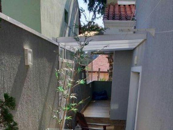 "Maravilhosa Casa Mobiliada Condomínio <span itemprop=""addressLocality"">São Paulo II</span> Granja Viana"