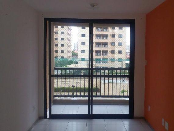 Apartamento residencial para locação, Luzia, Aracaju - AP0139.