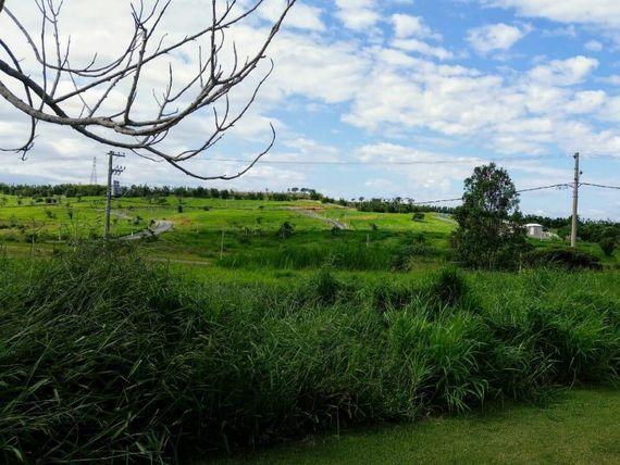 """Terreno residencial à venda, Condomínio Village da Serra, <span itemprop=""""addressLocality"""">Tremembé</span>."""