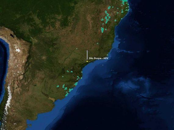 """Área comercial à venda, Planalto Verde, <span itemprop=""""addressLocality"""">São Roque</span>."""