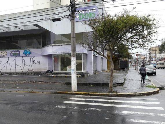"""Salão comercial para locação, <span itemprop=""""addressLocality"""">Centro</span>, Suzano."""