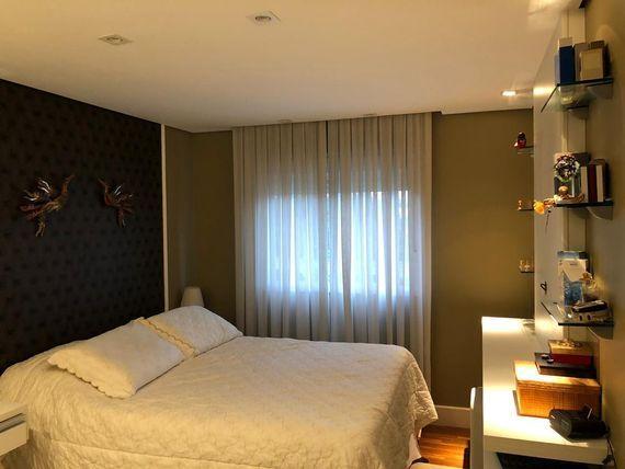 2 Suites + 2 vagas em Condominio Novo Moderno e Completo