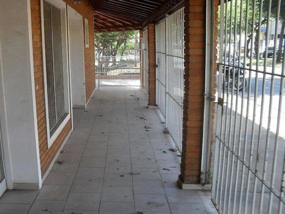 """Salão  comercial para locação, Daniel Rossetti, <span itemprop=""""addressLocality"""">Cosmópolis</span>."""