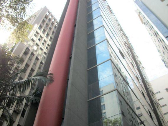 """Conjunto comercial para venda e locação, <span itemprop=""""addressLocality"""">Higienópolis</span>, São Paulo."""
