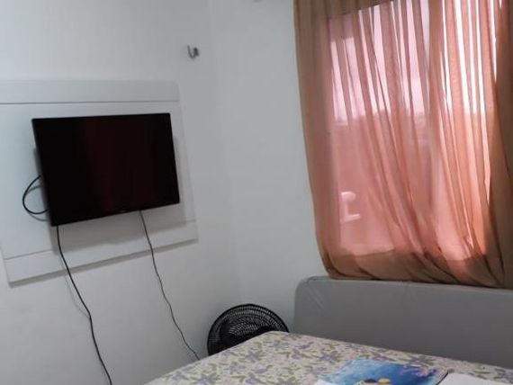 """Apartamento residencial à venda, Antônio Diogo, <span itemprop=""""addressLocality"""">Fortaleza</span>."""