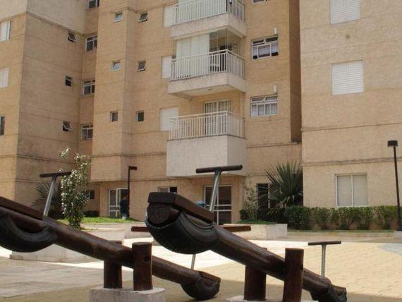 Lindo apartamento 3 dorms - 2 vagas