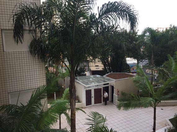 """Apartamento residencial para venda e locação, <span itemprop=""""addressLocality"""">Vila Baeta Neves</span>, São Bernardo do Campo - AP2219."""