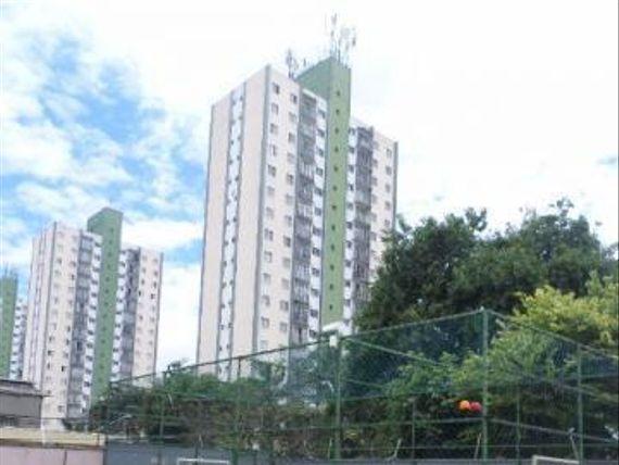 Condomínio East Side Park