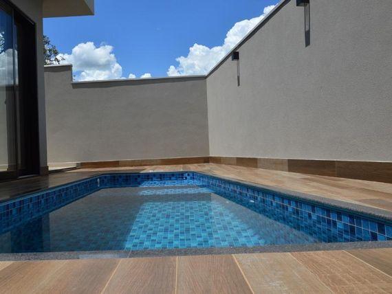 "Casa à venda, 245 m² por <span itemscope="""" itemtype=""http://schema.org/TradeAction""><span itemprop=""price"">R$ 980.000</span></span>- Parque Residencial Buona Vita - <span itemprop=""addressLocality"">São José do Rio Preto</span>/SP"