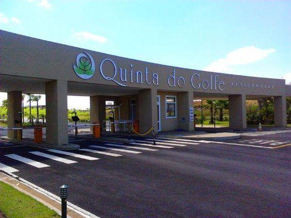 "Terreno à venda, 461 m² por <span itemscope="""" itemtype=""http://schema.org/TradeAction""><span itemprop=""price"">R$ 370.000</span></span>- Residencial Quinta do Golfe - <span itemprop=""addressLocality"">São José do Rio Preto</span>/SP"