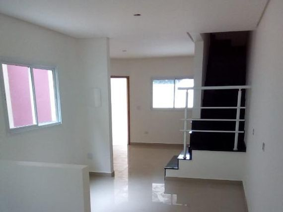 """Sobrado com 3 dormitórios à venda, 150 m² por <span itemscope="""""""" itemtype=""""http://schema.org/TradeAction""""><span itemprop=""""price"""">R$ 750.000</span></span>- <span itemprop=""""addressLocality"""">Jardim Vera Cruz</span> - São Bernardo do Campo/SP"""