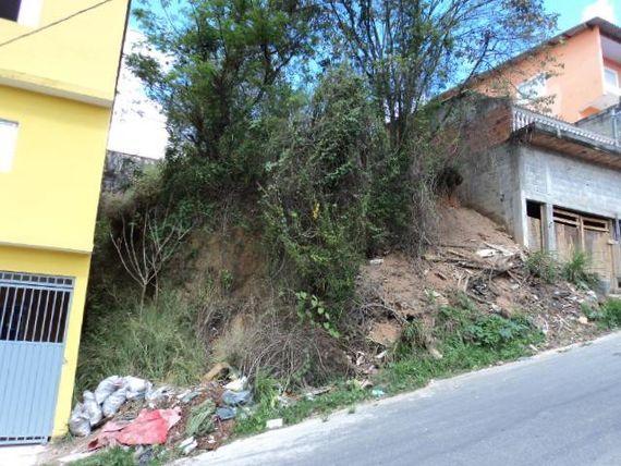 Terreno Jd Leonor Próximo ao Centro de Cotia