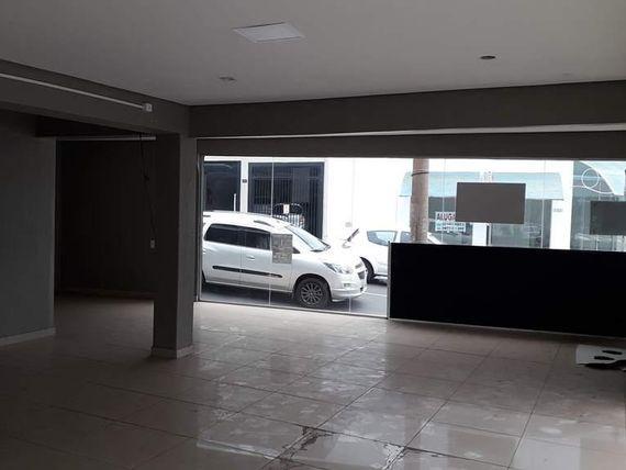 """Salão para alugar, 230 m² por <span itemscope="""""""" itemtype=""""http://schema.org/TradeAction""""><span itemprop=""""price"""">R$ 4.500</span></span>/mês - <span itemprop=""""addressLocality"""">Vila Imperial</span> - São José do Rio Preto/SP"""