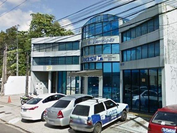 """Ponto comercial à venda, São João Do Tauape, <span itemprop=""""addressLocality"""">Fortaleza</span>."""