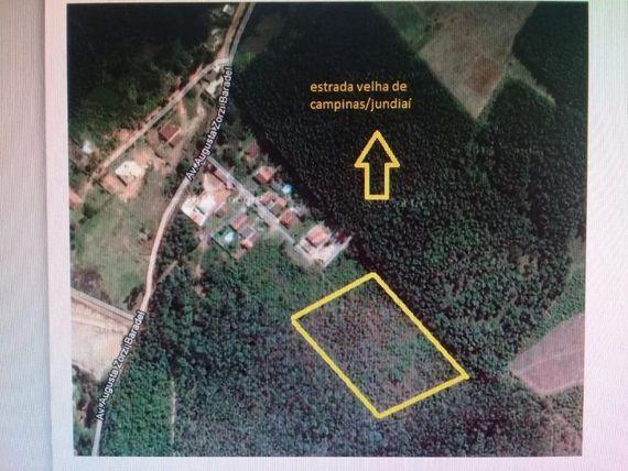 """Área comercial à venda, Chácara Recreio Lagoa dos Patos, <span itemprop=""""addressLocality"""">Jundiaí</span>."""