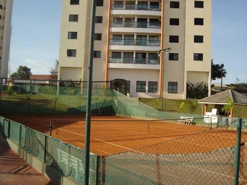 "Apartamento residencial à venda, <span itemprop=""addressLocality"">Jardim Esplanada II</span>, São José dos Campos - AP4870."
